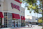 TJ Maxx at Buena Park Downtown
