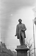 Dr. John Gray, O'Connell Street, Dublin..28.02.1962