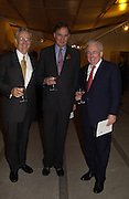 Ralph Veerman,  Jonathan Aitken and Lord Brian Griffiths. Opening of  China: The three Emperors, 1662-1795. Royal Academy. 8 November 2005 . ONE TIME USE ONLY - DO NOT ARCHIVE © Copyright Photograph by Dafydd Jones 66 Stockwell Park Rd. London SW9 0DA Tel 020 7733 0108 www.dafjones.com