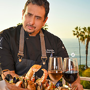 Exec. Chef James Montejano's Culinary Bio by J.Dixx Photo