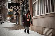 Street Photography taken around the Wicker Park neighborhood of Chicago.