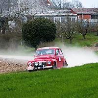 Car 54 Karel Kolkman Roeland Heuff Volvo PV544 Sport_gallery