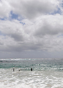 AUSTRALIA - PREVELLY A general view of The Indian Ocean from Prevelly on the tip of Western Australia. 10/01/2010. STEPHEN SIMPSON...