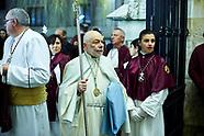 29-03-2018 procesion cristo de  la paz