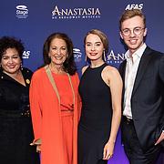 NLD/Scheveningen/20190922- Premiere Musical Anastasia, Duitse cast Anastasia