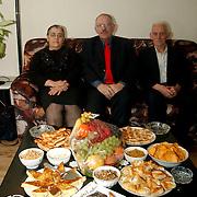 50 jarig huwelijk Delta 163 Huizen Fam Akcam - Inak