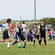 Warlocks Soccer