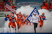 2017 Boise State football vs. New Mexico