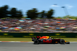 May 15, 2017 - Montmelo, Spanien - 170514 Daniel Ricciardo, AUS, under Spaniens Grand Prix den 14 maj 2017 i Barcelona  (Credit Image: © Patrik Lundin/Bildbyran via ZUMA Wire)