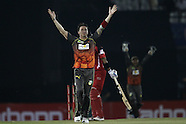 CLT20 2013 Match 7 - Trinidad & Tobago v Sunrisers Hyderabad