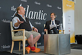 The Atlantic - 2012 Food Summit