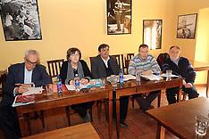 20131218 CONFERENZA SINDACATI PENSIONATI BAR TIFFANY