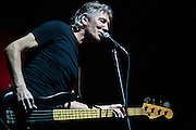 "Roger Waters performs ""The Wall"" at Nassau Colliseum, NY 10/12/10"