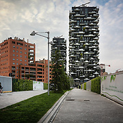 Bosco verticale  è il grattacielo più bello e innovativo del mondo