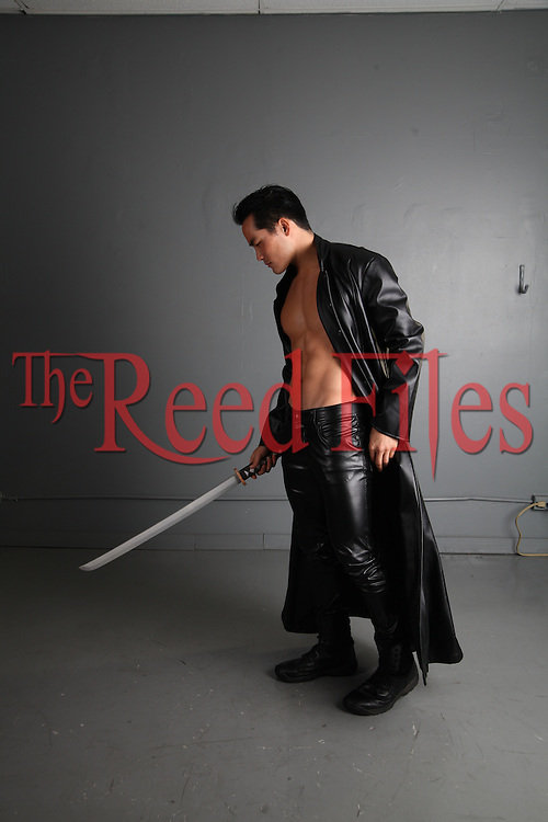 The Reed Files: Asian Man