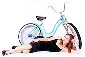 2014 Bicycle Pinup - R Hutchinson