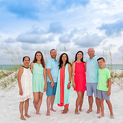 Jakobiak Family Beach Photos