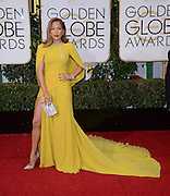 JENNIFER LOPEZ @ the 73rd Annual Golden Globe awards held @ the Beverly Hilton hotel.<br /> ©Exclusivepix Media