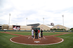 Georgia vs. Texas A&M baseball