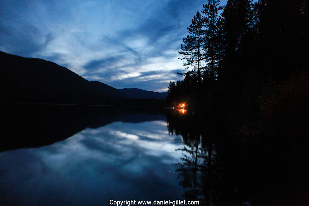 Voyage dans les grands espaces du Nord-Ouest, Idaho USA // Travel in the great spaces of the Northwest, Idaho USA