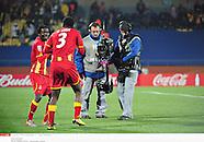 2010 World Cup - USA v Ghana