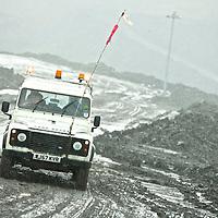2007 Land Rover Defender 110