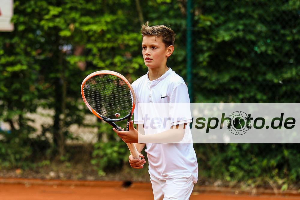 Carl Radtke, RW Kids-Cup, Berlin, 25.06.2017, Foto: Claudio Gaertner