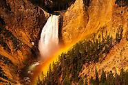 USA-Wyoming-Yellowstone, Grand Teton & Devils Tower