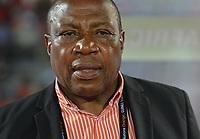 Ephraim Mashaba - Selectionneur Afrique du Sud