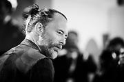 Thom Yorke - Musician - 75&deg; Mostra Internazionale d&rsquo;Arte Cinematografica di Venezia - 75th Venice Film Festival - Venezia - Venice - <br /> &copy; 2018 Piermarco Menini, all rights reserved, no reproduction without prior permission, www.piermarcomenini.com, mail@piermarcomenini.com