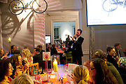 OLIVER BARKER, The ICA's Psychedelica Gala Fundraising party. Institute of Contemporary Arts. The Mall. London. 29 March 2011. -DO NOT ARCHIVE-© Copyright Photograph by Dafydd Jones. 248 Clapham Rd. London SW9 0PZ. Tel 0207 820 0771. www.dafjones.com.
