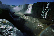 Iguazu Falls<br />