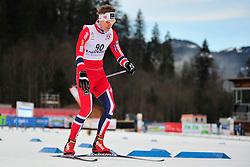 OLSRUD Hakon, NOR at the 2014 IPC Nordic Skiing World Cup Finals - Sprint