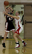 2007 - OHSAA Girls Basketball Regionals