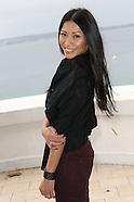 MIDEM 2012- Anggun Photocall