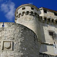 Alberto Carrera, Castle of Cuéllar, Mediaeval Village, Cuéllar, Segovia, Castilla y León, Spain, Europe.