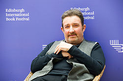 Pictured: Denzil Meyrick<br /> <br /> Denzil Meyrick is an author. Prior to that he served as a police officer with Strathclyde Police then a manager with Springbank Distillery in Campbeltown, Argyll. Since 2012 Denzil Meyrick has worked as a writer of Scottish crime fiction novels.