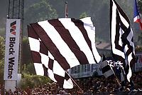 Football, flagg illustrasjon, RBK, rosenborg, supportere. publikum, rosenborg-flagg, rosenborgsupportere.