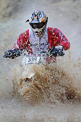 05.06.2010, 16. Erzberg Rodeo 2010, Erzberg, Eisenerz, Steiermark, Styria, Austria, 2. Lauf Generali Iron Road Prolog, im Bild Dominik Haumer, AUT, EXPA Pictures © 2010, PhotoCredit: EXPA/ picturES / SPORTIDA PHOTO AGENCY