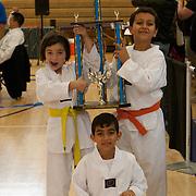 Trophies for School Participation