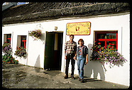 05: ARAN ISLANDS INISHMAAN PUB, SYNGE'S COTTAGE