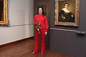 Prinses Viktoria opent Hollandse meesters uit Boedapest