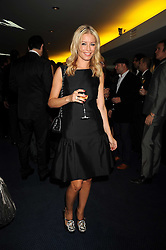 DENISE VAN OUTEN at the GQ Men of the Year Awards held at the Royal Opera House, London on 2nd September 2008.<br /> <br /> NON EXCLUSIVE - WORLD RIGHTS