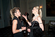 MAIA NORMAN, Dinner to mark 50 years with Vogue for David Bailey, hosted by Alexandra Shulman. Claridge's. London. 11 May 2010 *** Local Caption *** -DO NOT ARCHIVE-© Copyright Photograph by Dafydd Jones. 248 Clapham Rd. London SW9 0PZ. Tel 0207 820 0771. www.dafjones.com.<br /> MAIA NORMAN, Dinner to mark 50 years with Vogue for David Bailey, hosted by Alexandra Shulman. Claridge's. London. 11 May 2010
