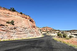 Route 12, Utah, USA