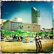 Tel Aviv, Israel. September 21st 2011....