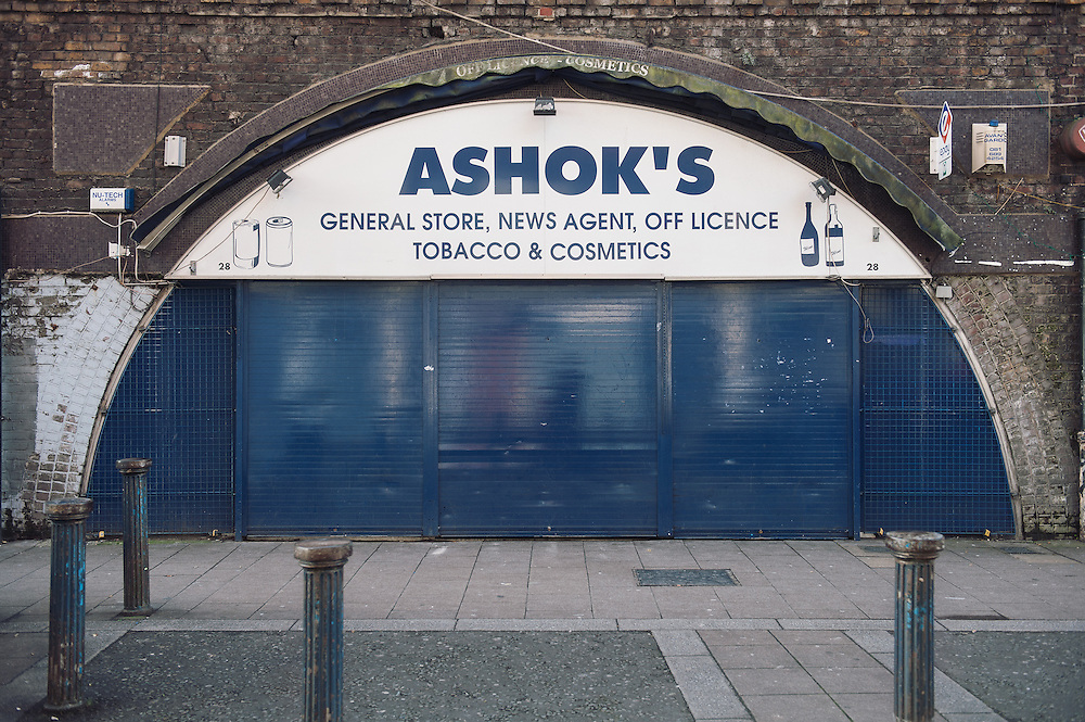 Ashok's.<br />