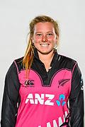 Leigh Kasperek, White Ferns Women Cricket ODI/T20 Head Shoot, Christchurch, New Zealand, 1st March, 2018. Copyright photo: John Davidson / www.photosport.nz