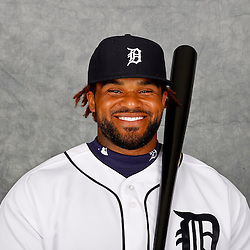 02-28-2012 MLB Spring Training - Detroit Tigers Photo Day