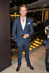 Actor JAMES NORTON at the Watches of Switzerland Flagship Store Launch, 155 Regent Street, London on 17th July 2014.